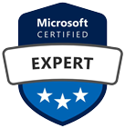 Microsoft Certified Expert