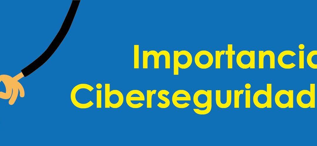Importancia de la Ciberseguridad en Pymes