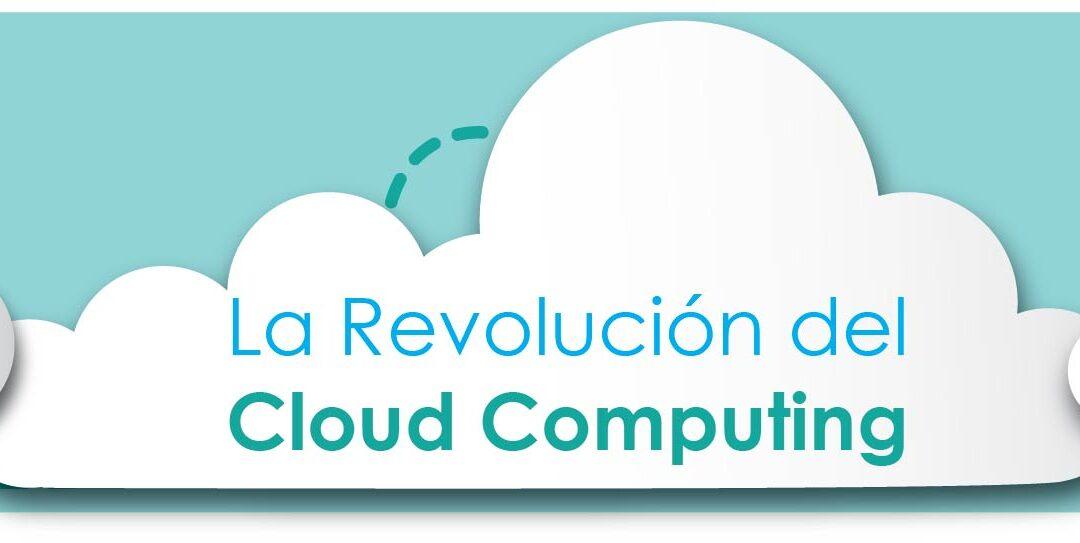 Los departamentos de TI deben transformarse frente a la revolución del Cloud