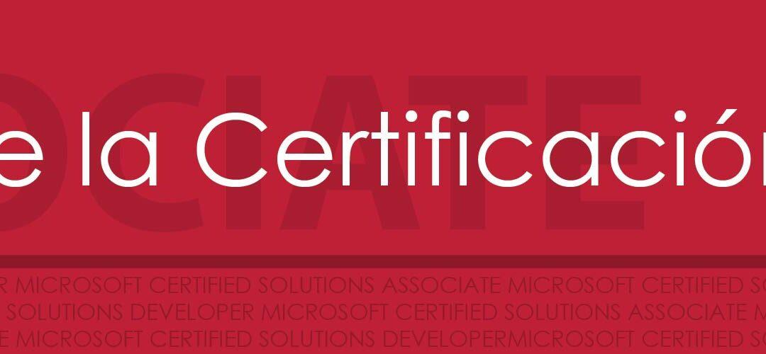 Certificaciones TI: Descubre donde se encuentra el valor