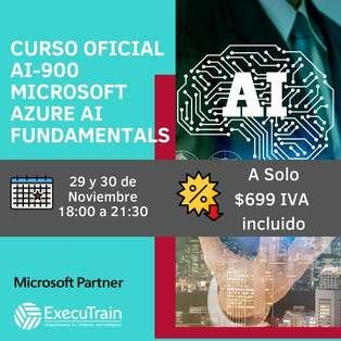 AI 900 Azure Fundamentals
